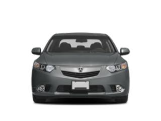 2013 Acura TSX Pictures TSX Sedan 4D SE I4 photos front view