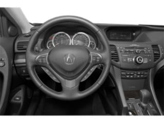 2013 Acura TSX Pictures TSX Sedan 4D SE I4 photos driver's dashboard
