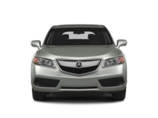 2013 Acura RDX Pictures RDX Utility 4D Technology 2WD photos front view