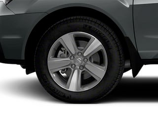 2013 Acura MDX Pictures MDX Utility 4D AWD V6 photos wheel