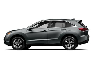 2013 Acura RDX Pictures RDX Utility 4D Technology 2WD photos side view