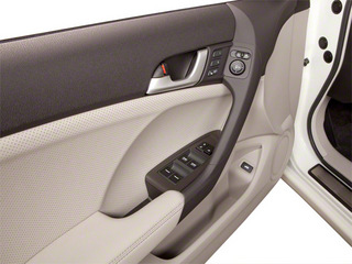 2013 Acura TSX Pictures TSX Sedan 4D Technology I4 photos driver's door