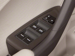 2013 Acura TSX Pictures TSX Sedan 4D Technology I4 photos driver's side interior controls