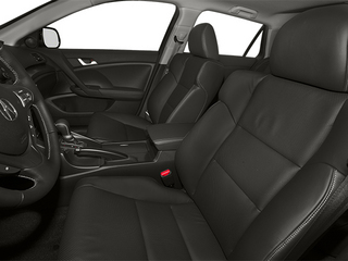 2013 Acura TSX Sport Wagon Pictures TSX Sport Wagon 4D Technology I4 photos front seat interior