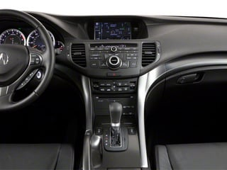 2013 Acura TSX Sport Wagon Pictures TSX Sport Wagon 4D Technology I4 photos center dashboard