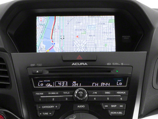 2013 Acura ILX Pictures ILX Sedan 4D photos stereo system