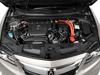 2013 Acura ILX Pictures ILX Sedan 4D photos engine