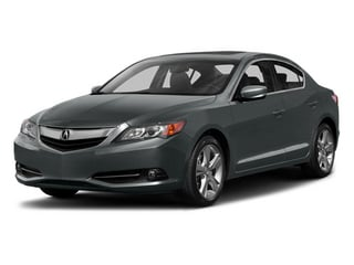 2013 Acura ILX Pictures ILX Sedan 4D Technology photos side front view