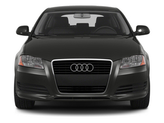 2013 Audi A3 Pictures A3 Hatchback 4D 2.0T Premium photos front view