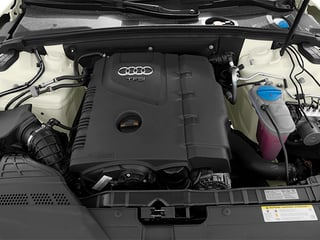 2013 Audi A5 Pictures A5 Convertible 2D Prestige 2WD photos engine