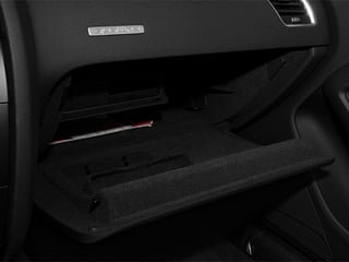 2013 Audi A5 Pictures A5 Convertible 2D Premium 2WD photos glove box