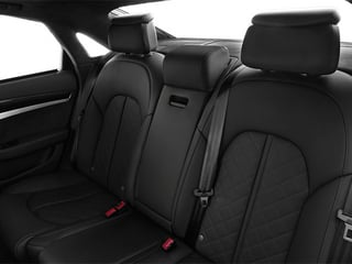 2013 Audi S8 Pictures S8 Sedan 4D S8 AWD photos backseat interior