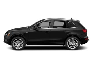 2013 Audi Q5 Pictures Q5 Utility 4D 2.0T Prestige AWD Hybrid photos side view