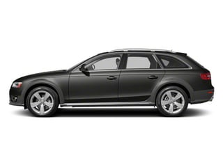 2013 Audi allroad Pictures allroad Wagon 4D Prestige AWD photos side view
