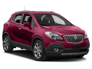 2013 Buick Encore Pictures Encore Utility 4D AWD I4 Turbo photos side front view