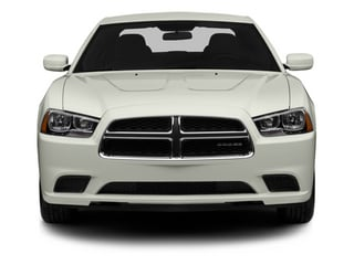 2013 Dodge Charger Pictures Charger Sedan 4D SE AWD V6 photos front view