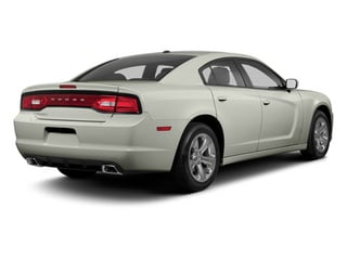 2013 Dodge Charger Pictures Charger Sedan 4D R/T AWD V8 photos side rear view
