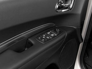 2013 Dodge Durango Pictures Durango Utility 4D Crew 2WD photos driver's side interior controls