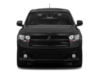 2013 Dodge Durango Pictures Durango Utility 4D Citadel AWD photos front view