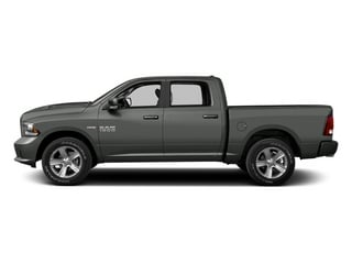 2013 Ram Truck 1500 Pictures 1500 Crew Cab Express 2WD photos side view