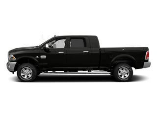 2013 Ram 2500 Pictures 2500 Mega Cab Limited 2WD photos side view