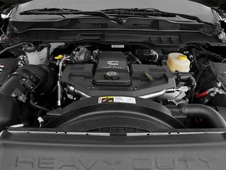 2013 Ram 2500 Pictures 2500 Mega Cab Limited 2WD photos engine