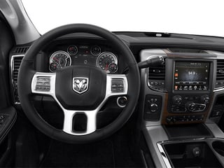 2013 Ram Truck 2500 Pictures 2500 Crew Cab Tradesman 2WD photos driver's dashboard