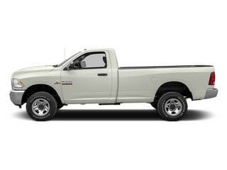 2013 Ram 2500 Pictures 2500 Regular Cab SLT 2WD photos side view
