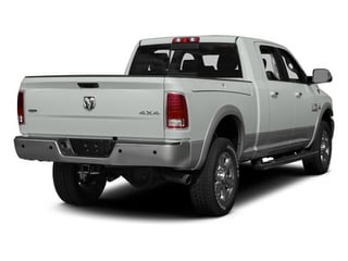 2013 Ram Truck 3500 Pictures 3500 Mega Cab Limited 4WD photos side rear view
