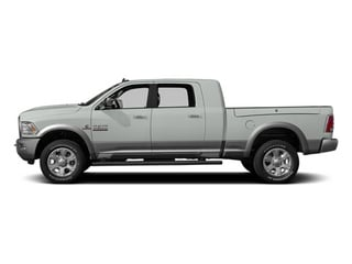 2013 Ram Truck 3500 Pictures 3500 Mega Cab Limited 4WD photos side view