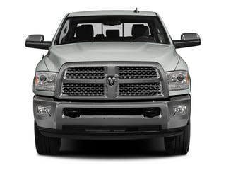 2013 Ram Truck 3500 Pictures 3500 Mega Cab Limited 4WD photos front view