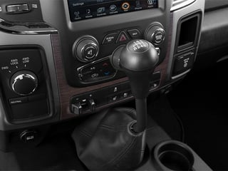 2013 Ram Truck 3500 Pictures 3500 Mega Cab Limited 4WD photos center console