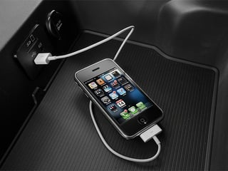 2013 Ram Truck 3500 Pictures 3500 Mega Cab Limited 4WD photos iPhone Interface