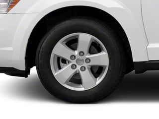 2013 Dodge Journey Pictures Journey Utility 4D SXT AWD photos wheel