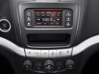 2013 Dodge Journey Pictures Journey Utility 4D R/T AWD photos stereo system