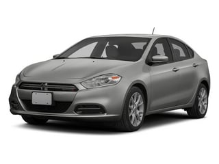 2013 Dodge Dart Pictures Dart Sedan 4D Aero I4 Turbo photos side front view
