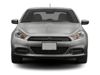 2013 Dodge Dart Pictures Dart Sedan 4D Aero I4 Turbo photos front view