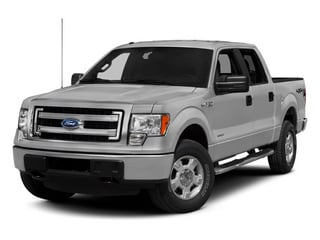 Ford F  Spec Performance