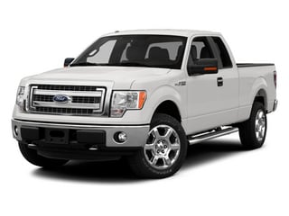 2013 Ford F 150 Supercab Stx 4wd Specs And Performance Engine Mpg