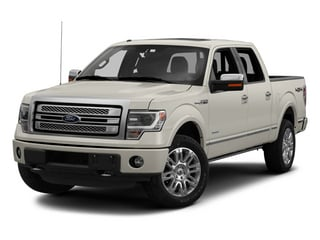 2013 Ford F-150 SuperCrew Platinum 4WD Specs and Performance