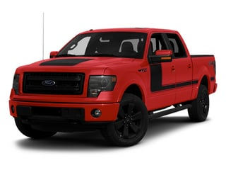 2013 Ford F 150 Supercrew Fx4 4wd Specs And Performance Engine