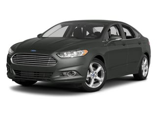 2013 ford fusion se horsepower