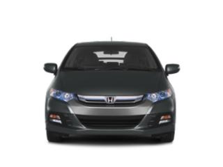2013 Honda Insight Pictures Insight Hatchback 5D EX I4 photos front view