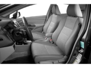 2013 Honda Insight Pictures Insight Hatchback 5D EX I4 photos front seat interior