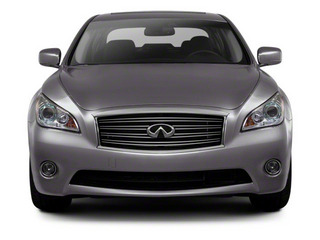 2013 INFINITI M56 Pictures M56 Sedan 4D x AWD V8 photos front view