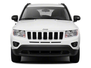 2013 Jeep Compass Pictures Compass Utility 4D Sport 2WD photos front view