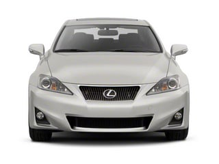 2013 Lexus IS 350 Pictures IS 350 Sedan 4D IS350 V6 photos front view