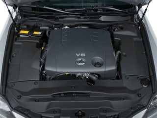 2013 Lexus IS 350 Pictures IS 350 Sedan 4D IS350 V6 photos engine