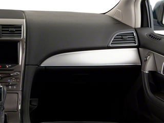 2013 Lincoln MKX Pictures MKX Wagon 4D Elite AWD photos passenger's dashboard