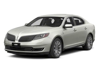 2013 Lincoln MKS Pictures MKS Sedan 4D EcoBoost AWD photos side front view